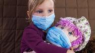 آیا کودکان هم باید برای پیشگیری از کرونا ماسک بزنند