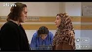 ببینید: برخورد تند وفا با ژوبین در سریال وفا