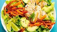 طرز تهیه متفاوتترین و خوشمزهترین خوراک مرغ رژیمی به سبک رستورانها