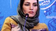 بیوگرافی کامل مرجان شیرمحمدی بازیگر نقش فروغ در سریال زمین گرم