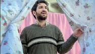 صادق برقعی، بازیگر نقش علیار در سریال زمین گرم کیست