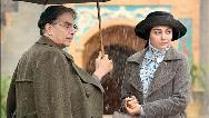 نقد سریال بوم و بانو؛ نقاط قوت یک عاشقانه تاریخی