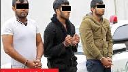 اعدام 2 برادر به جرم تجاوز به چند زن