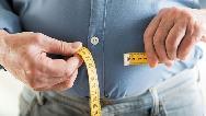 آیا من چاق هستم؟ / پاسخ یک متخصص تغذیه