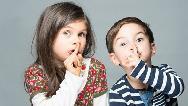 دروغگویی در کودکان چه دلایلی دارد و چه واکنشی باید نشان بدهیم
