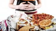 پرخوری عصبی؛ علتها، عوارض و راههای درمان