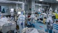 شرایط بستری بیماران مبتلا به کرونا چیست