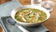 سوپ مرغ و سبزیجات را با این دستور پخت خوشمزهتر از همیشه درست کنید