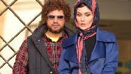 علی صادقی در موچین شکست عشقی خورد