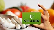 ویتامین یو چیست و چه فایده ای دارد