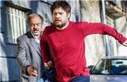 ببینید: خرابکاری باورنکردنی علی صادقی در سریال نون-خ