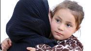 نجات دختر 3 ساله از چنگ مرد آدم ربا