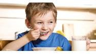 صبحانه مقوی برای کودکان ؛9 پیشنهاد خوشمزه