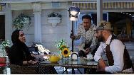 معرفی کامل فیلم ایرانی مثل یک عاشق؛ خلاصه داستان و بازیگران