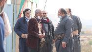 عکس های جدید از سریال نون-خ 3