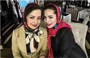 نوشته احساسی مهراوه شریفی نیا برای تولد خواهرش