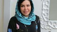 دلشوره های خانم بازیگر به خاطر شام ایرانی سلبریتی ها