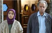 افسوس الهام طهموری، بازیگر سریال شرم از نبود سیروس گرجستانی