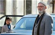 سکانسی از بازی پرویز پورحسینی در سریال بچه مهندس