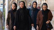 خلاصه داستان و بازیگران فیلم جمشیدیه + نقد