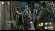 ببینید: نصیحت نورالدین خانزاده به دخترش کژال در سریال نون-خ