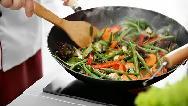 غذای خوشمزه بدون گوشت و مرغ چی بپزیم