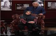 برنامه دورهمی؛ عشق عجیب و غریب سارا رسول زاده، بازیگر نقش نجلا