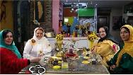 مریم امیرجلالی درباره گریه شهرزاد کمال زاده در شام ایرانی چه گفت