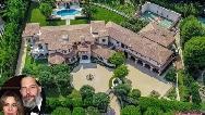 خانه های فوق لاکچری مشهورترین سلبریتی ها