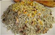 فیلم آموزش پخت دمی لوبیا چشم بلبلی با گوشت؛ غذای سنتی شیرازی