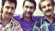 ناگفته های محمدرضا علیمردانی درباره نقش بائو در سریال پایتخت