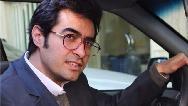 شهاب حسینی با کلکسیونی از نقش های متفاوت