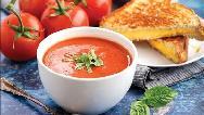 طرز تهیه آش گوجه فرنگی و تمام فوت و فن ها