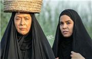 تبریک ملیکا شریفی نیا به مناسبت تولد مادرش با فیلمی خاطره انگیز