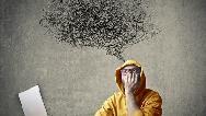 فکر و خیال زیاد نشانه چیست و چگونه از آن راحت شویم
