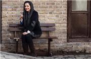فرزانه سهیلی بازیگر نقش نگار در سریال باخانمان کیست