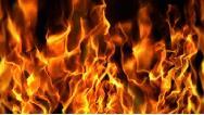 قتل آتشین همسر برای ۲ دانگ خانه