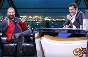 دانلود قسمت 7 برنامه همرفیق با حضور مهران احمدی و برزو نیک نژاد