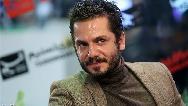 عباس غزالی؛ شهرت با نقش بهروز در سریال وضعیت سفید