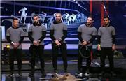 فیلم کامل اجرای گروه ضربان در نیمه نهایی عصر جدید