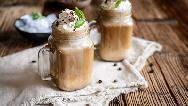 طرز تهیه کافه گلاسه در خانه با جزییات کامل