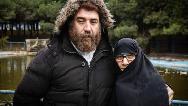 عاشقانه های علی انصاریان برای مادرش