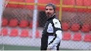 مجتبی محرمی: جرقه قهرمانی پرسپولیس زده شد