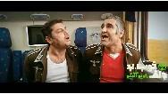 کل کل دیدنی پژمان جمشیدی و سام درخشانی در سریال خوب، بد، جلف