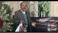 ضایع شدن خنده دار نورالدین در سریال نون-خ