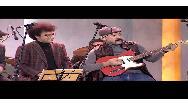 ببینید: خوانندگی شهاب حسینی با گیتار علی انصاریان در همرفیق