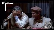 پشت صحنه خنده دار از جلسه احضار روح در سریال مرد دوهزار چهره