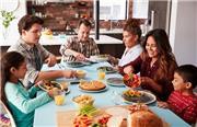 چه غذاهایی برای گروه های خونی مختلف مناسب است