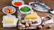 برای تامین ویتامین دی بدن چی بخوریم