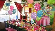 چگونه برای بچه ها جشن تولد خاص و متفاوت بگیریم